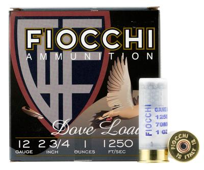 Fiocchi 23GT6 Shooting Dynamics 12 Gauge 2.75