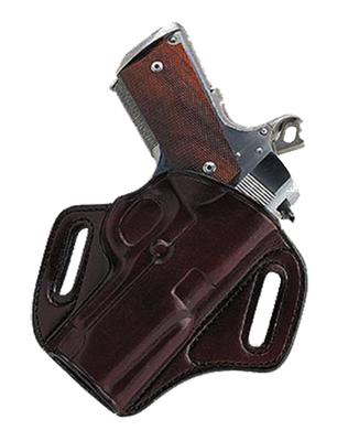 Galco CON425B Concealable Belt Holster 1911 3