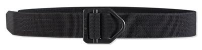 Galco NIBHDBKLG Heavy Duty Instructors Belt  Large 38-41 Nylon Black