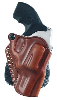 Galco SPD119 Speed Paddle Ruger SP101 2.25