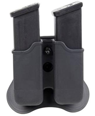 Bulldog PGM Polymer Magazine Holder Black
