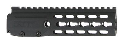 Barrett 15112 REC7 Handguard Kit Free Float Tube Carbine Length Aluminum 7