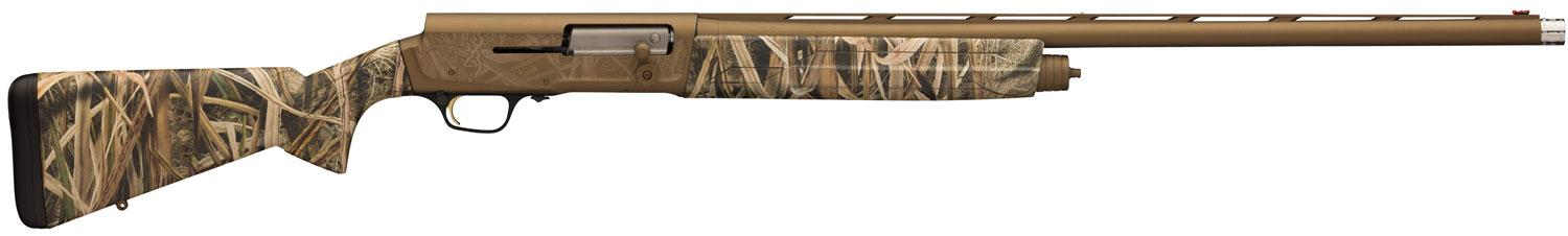 Browning 0118412004 A5 Wicked Wing Semi- Automatic 12 Gauge 28