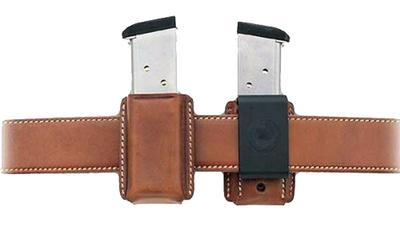 Galco QMC22B Quick Mag Carrier 22B Fits Belts up to 1.75