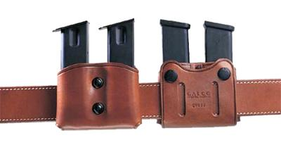 Galco DMC28H DOUBLE MAG 28H Fits Belt Width 1