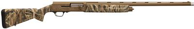 Browning 0118413004 A5 Wicked Wing Semi-Automatic 12 Gauge 28