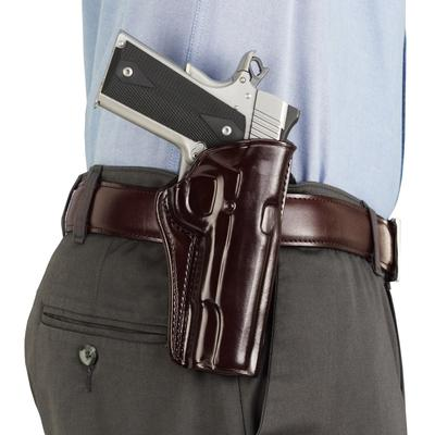 Galco CCP202B Concealed Carry 202B Fits Belt Width 1