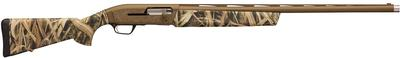 Browning 011670305 Maxus Semi-Automatic 12 Gauge 26