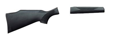 Remington 19492 7400 Stock/Forend For Model 7600 Synthetic Black