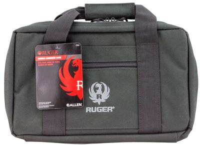 Allen 27959 Ruger Handgun Case Endura Soft