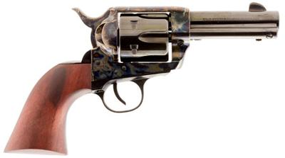 Traditions SAT73005 1873 Froniter Single 357 Magnum 3.5