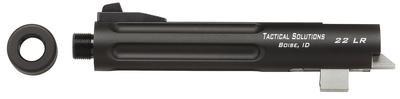 Tactical Solutions TL55TENF02 Trail-Lite 22 Long Rifle 5.5
