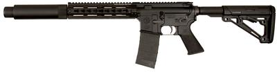 Tactical Solutions TSARC300K TSAR-300 Complete Semi-Automatic 300 AAC Blackout/Whisper (7.62x35mm) 16.1