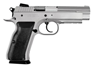 EAA 999102 Witness Full Size Steel 40 S&W 4.5