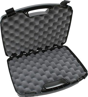 MTM 80940 Case-Gard Two Handgun Case up to 8