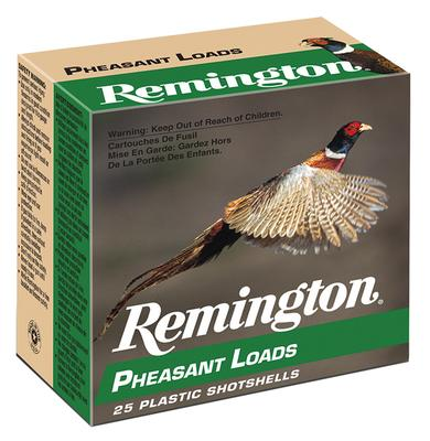 Remington Ammunition PL166 Pheasant Load 16 Gauge 2.75