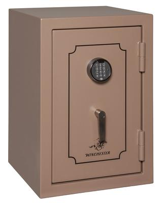 Winchester Safes H3020P713E Home and Office Gun Safe Sandstone