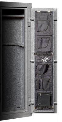 Winchester Safes DPO46508 Small Door Panel Organizer Black