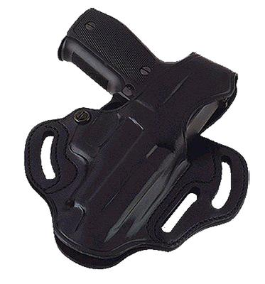 Galco CTS202B COP 3 Slot 202B Fits Belts up to 1.75