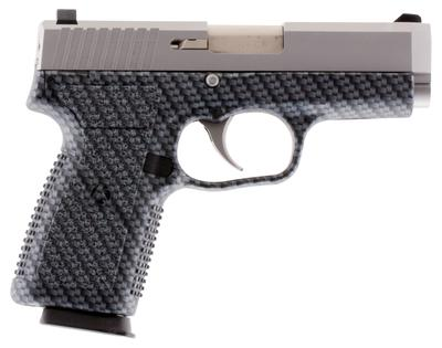 Kahr Arms CW9093BCF CW9 Polymer Single/Double 9mm 3.6