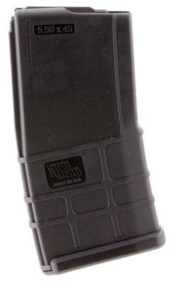 ProMag COLA9B AR-15 223 Remington/5.56 NATO 20 rd Black Finish