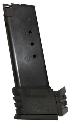 ProMag SPR09 XD-S 45 ACP 7 rd Blued Finish