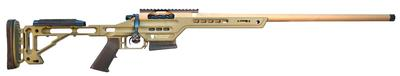 MasterPiece Arms 308BALITE Bolt Action Lite 308 Win/7.62 NATO 20