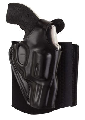 Galco AG664 Ankle Glove Ankle Holster 3
