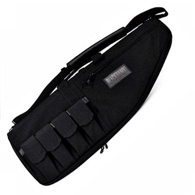 Blackhawk 64RC37BK Rifle Case 37x2.5x11.5