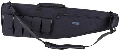 Blackhawk 64RC41BK Rifle Case 41