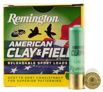 Remington Ammunition HT289 American Clay and Field Sport Loads 28 Gauge 2.75