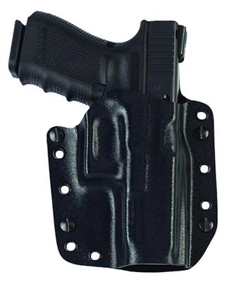 Galco CVS472 Corvus IWB S&W M&P 9/40 Kydex Black
