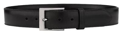 Galco SB340B Dress Belt Size 40 Black Leather