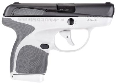 Taurus 1007031302 Spectrum Double 380 ACP 2.8