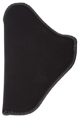 Blackhawk 73IP05BKR Inside The Pants Clip Holster Right Hand Soft Suede Black