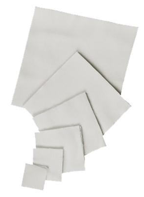 Kleen-Bore P203 Cotton Cleaning Patches 2.25