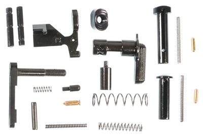 M&P Accessories 110115 AR Lower Parts Kit