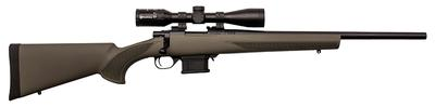 Howa HMP60203+ Mini Action Combo Package Bolt 223 Remington 22
