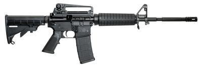 Smith & Wesson 11511 M&P15 with Carry Handle Semi-Automatic 223 Remington/5.56 NATO 16