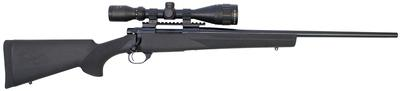 Howa HGK60207+ Hogue Gameking Scope Package Bolt 223 Remington 22