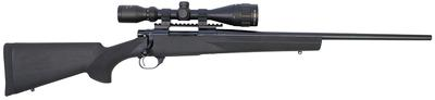 Howa HGK62707+ Hogue Gameking Scope Package Bolt 7mm-08 Remington 22