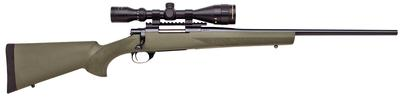 Howa HGK63208+ Hogue Gameking Scope Package Bolt 30-06 Springfield 22