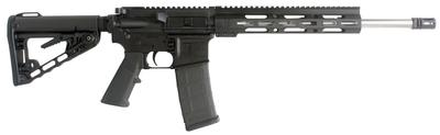 Diamondback DB15CMLXB DB15 with M-Loc Rail Semi-Automatic 223 Remington/5.56 NATO 16