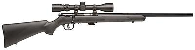 Savage 29200 Mark II FVXP with Scope Bolt 22 Long Rifle 21
