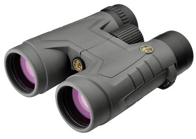 Leupold 172700 BX-2 10x 42mm 368 ft @ 1000 yds FOV  Eye Relief Gray