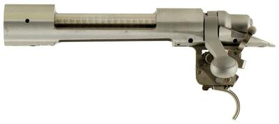 Remington Firearms 85323 700 Left Hand Remington 700  Stainless Steel