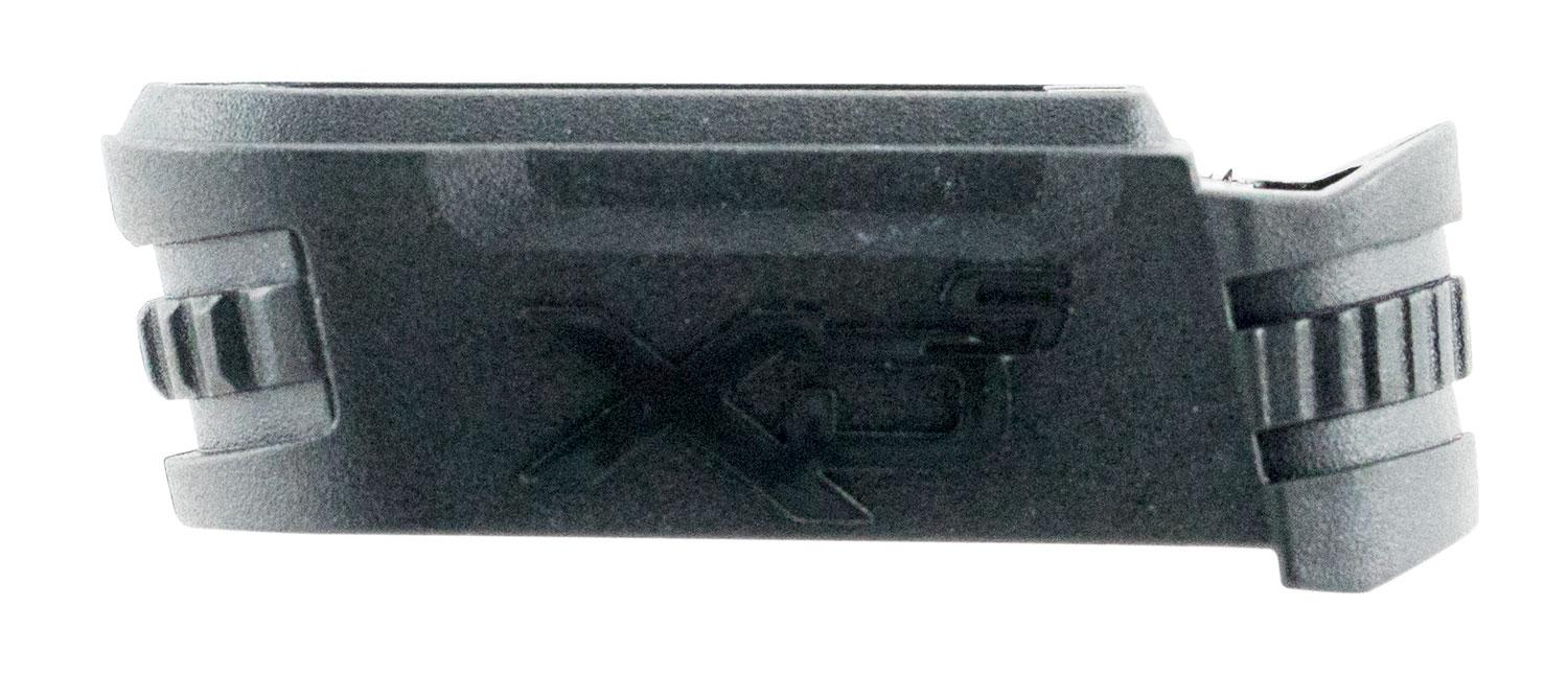 Springfield Armory Xds5901m Xd- S 9mm Mag Sleeve Black Finish