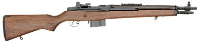 Springfield Armory AA9122NT M1A Scout Squad *NY Compliant* Semi-Automatic 308 Winchester/7.62 NATO 18