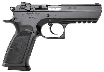 Magnum Research BE94133R Baby Desert Eagle Double 40 Smith & Wesson (S&W) 4.4