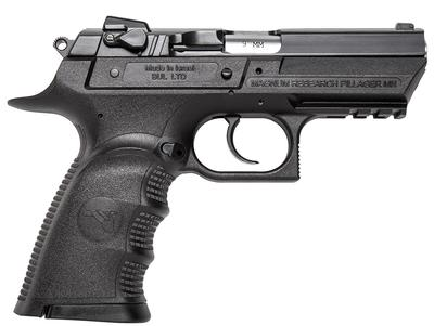 Magnum Research BE99003RSL Baby Desert Eagle Single/Double 9mm 3.8